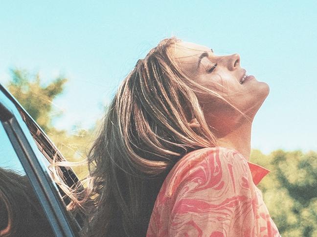 "Alana Springsteen - ""Zero Trucks"""