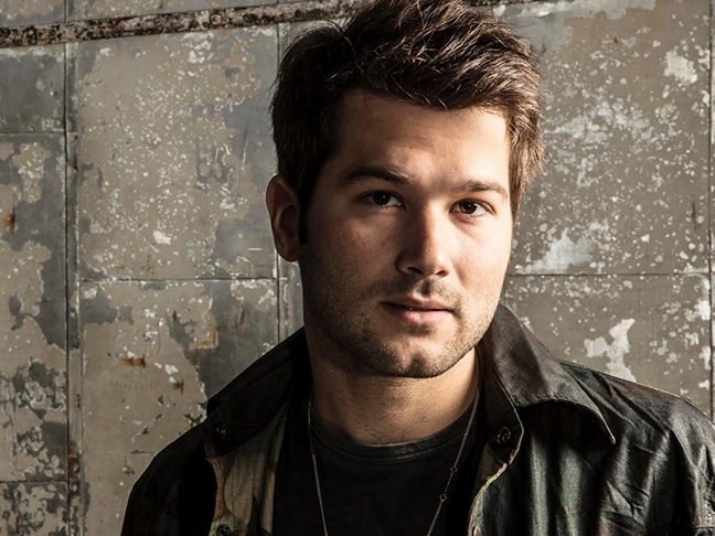 """Ben Gallaher - """"Every Small Town"""""""
