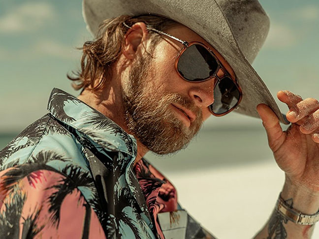 """Brian Kelley - """"Made By The Water"""""""