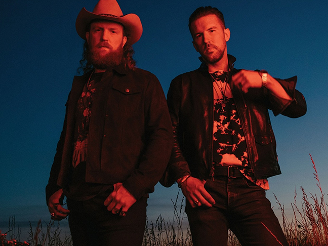 """Brothers Osborne - """"I'm Not For Everyone"""""""