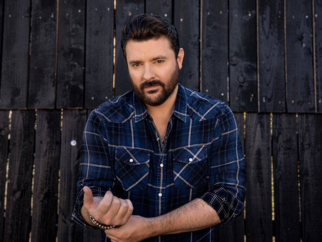 """Chris Young with Mitchell Tenpenny - """"At The End of a Bar"""""""