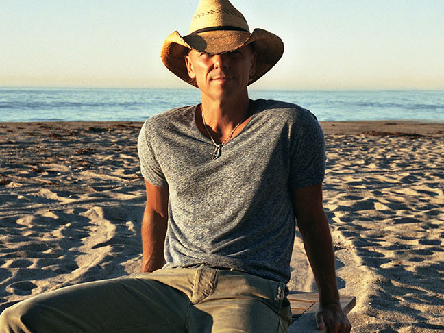 """Kenny Chesney - """"Knowing You"""""""