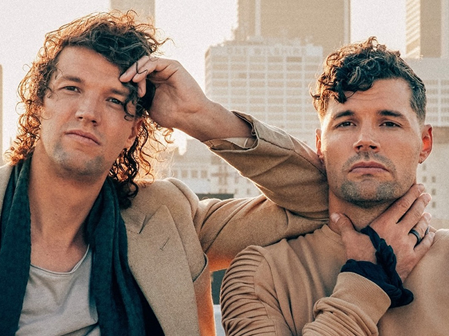 """for KING & COUNTRY - """"Relate"""""""