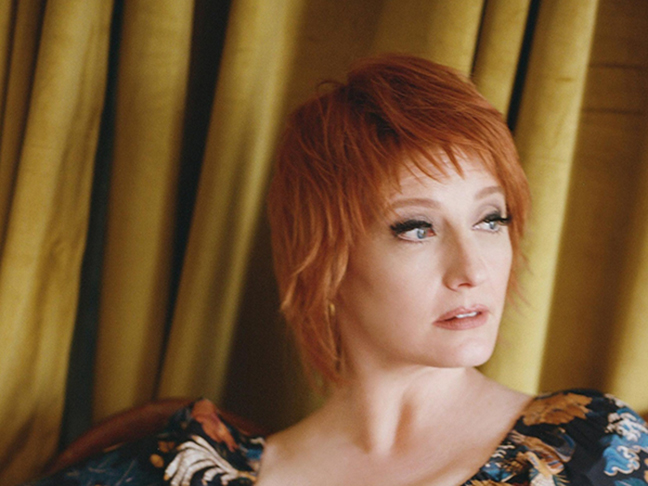 """Leigh Nash and Stephen Wilson Jr - """"Made For This"""""""