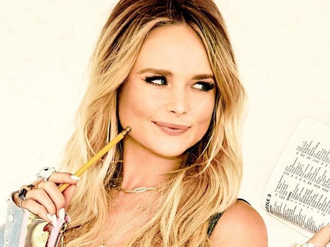 """Miranda Lambert - """"Tequila Does (Telemitry Remix)"""""""