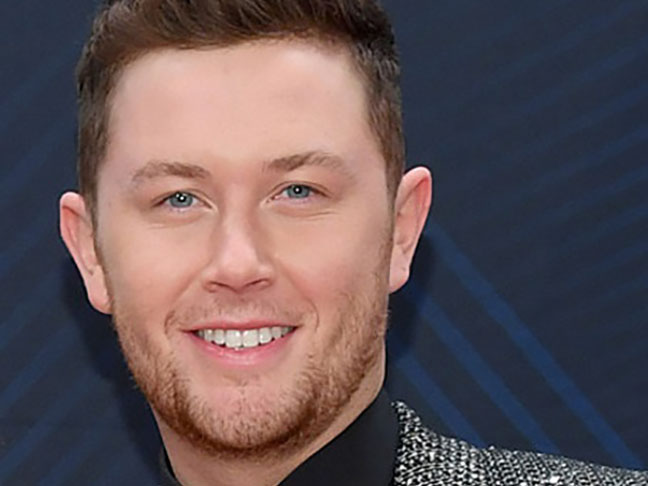 """Scotty McCreery - """"You Time"""""""