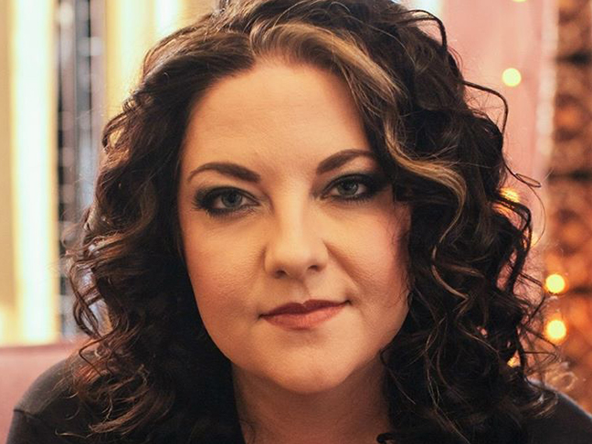 Ashley McBryde – One Night Standards (CMT Artist of the Year)