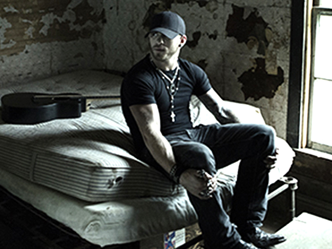 Brantley Gilbert - Bad Boy