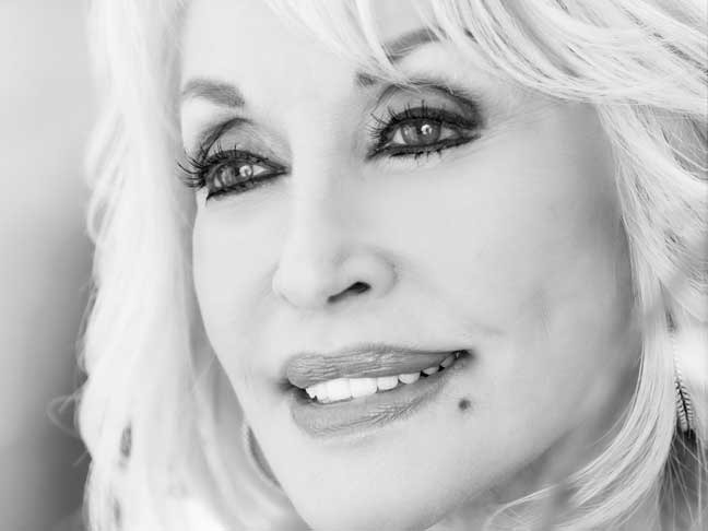 """Dolly Parton  - When Life Is Good Again"""""""