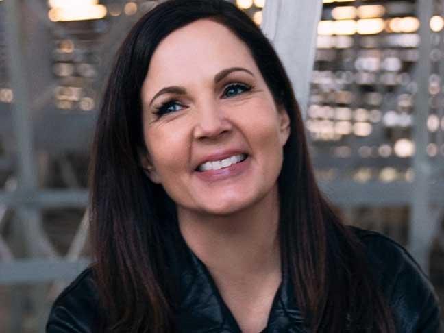 "Lori McKenna - ""The Good Fight"""