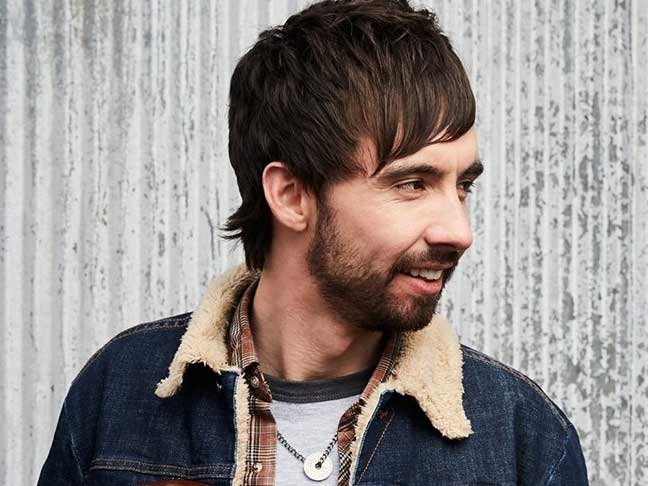 """Mo Pitney - """"Ain't Bad For A Good Ol' Boy"""""""