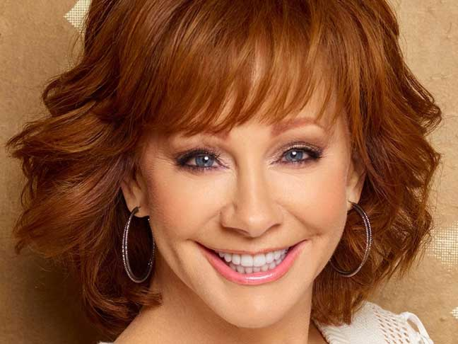 """Reba McEntire - """"What If"""""""