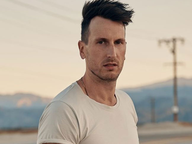 """Russell Dickerson - """"Love You Like I Used To"""""""