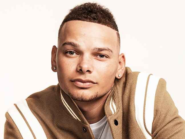 """Kane Brown featuring Nelly - """"Cool Again"""""""