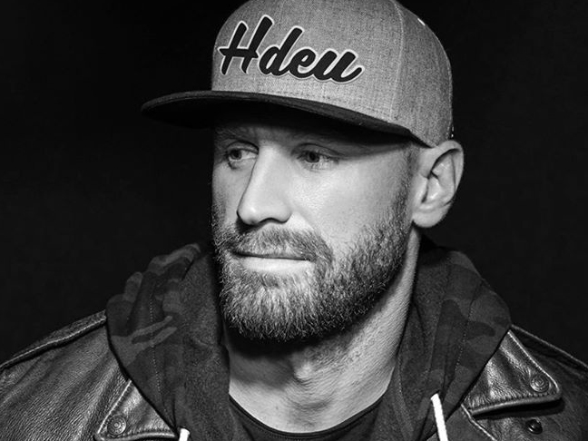 """Chase Rice - """"Lonely if You Are"""""""
