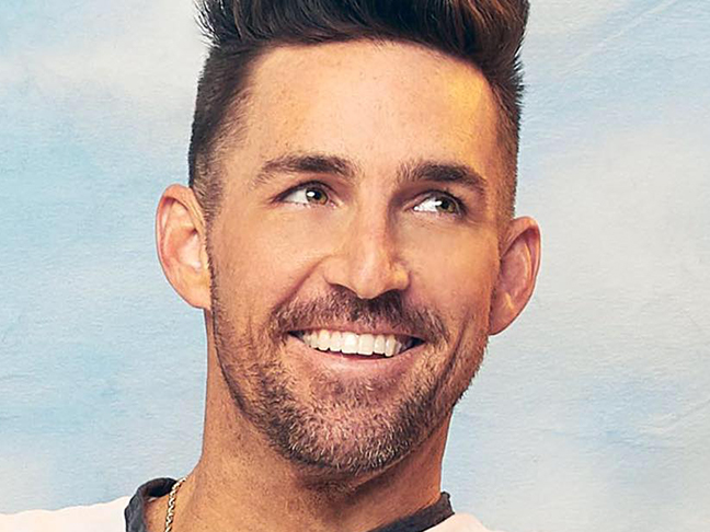 """Jake Owen - """"Made For You"""""""