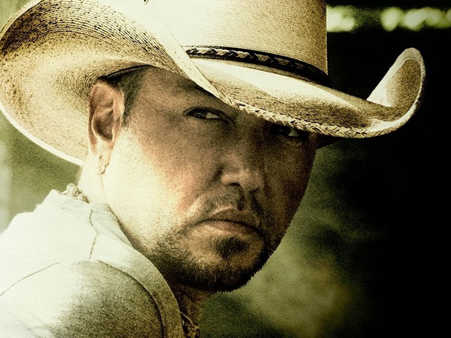 Jason Aldean – We Back
