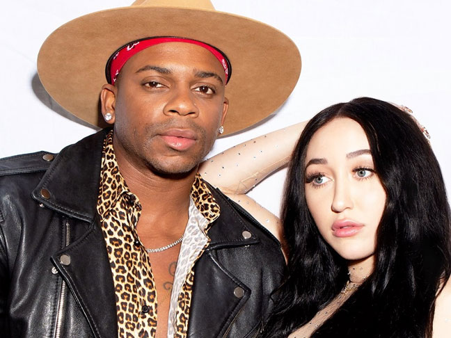 Jimmie Allen and Noah Cyrus – This Is Us