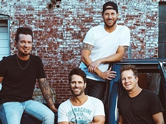 Parmalee and Blanco Brown – Just the Way