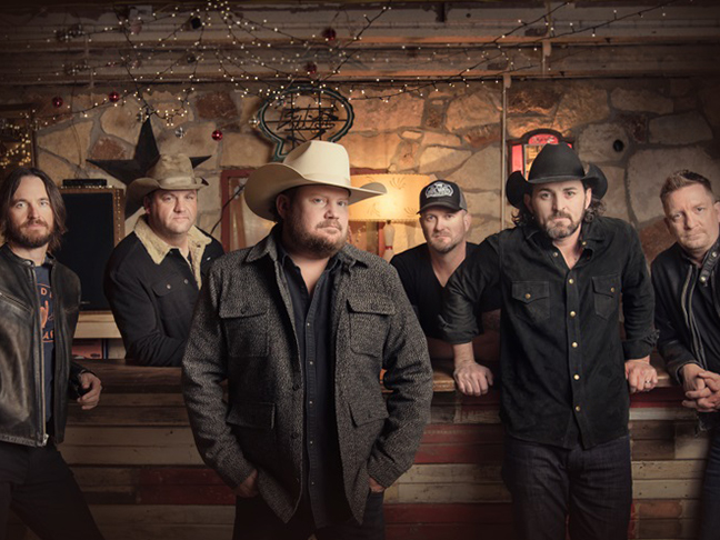 Randy Rogers Band – I'll Never Get Over You