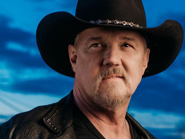 """Trace Adkins - """"Just The Way"""""""