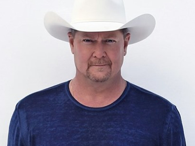 """Tracy Lawrence - """"Cowboy in Me"""""""