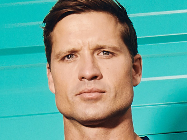 Walker Hayes – Don't Let Her