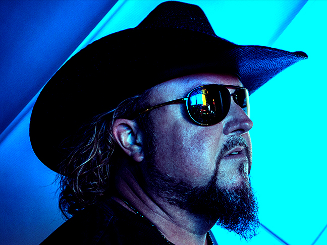 Colt Ford feat. Mitchell Tenpenny - Slow Ride