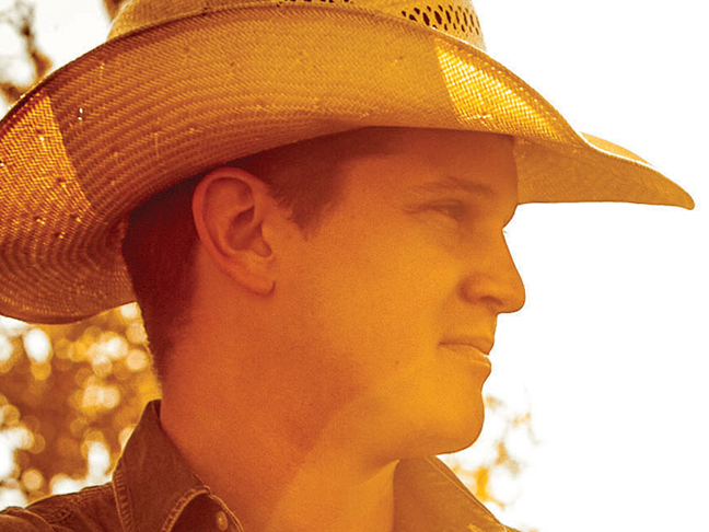 Jon Pardi – Heartache Medication