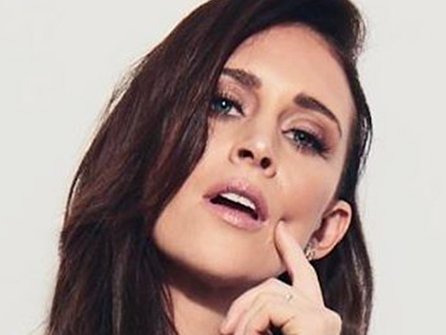 Kelleigh Bannen – Boys Don't Cry