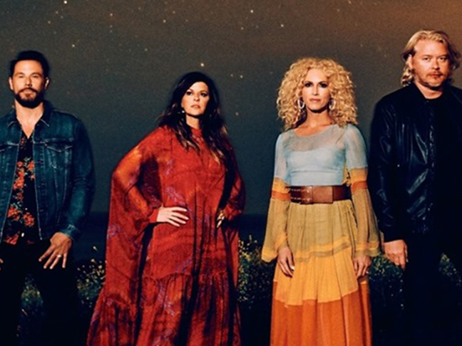 Little Big Town – Over Drinking