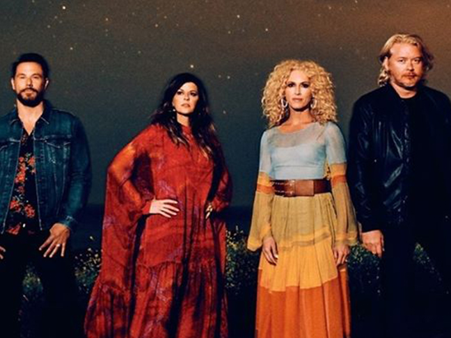"""Little Big Town - """"Wine, Beer, Whiskey"""""""