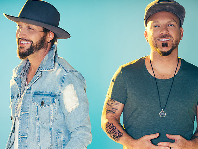 """LOCASH - """"One Big Country Song"""""""