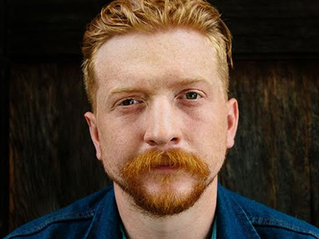 """Tyler Childers - """"Country Squire"""""""